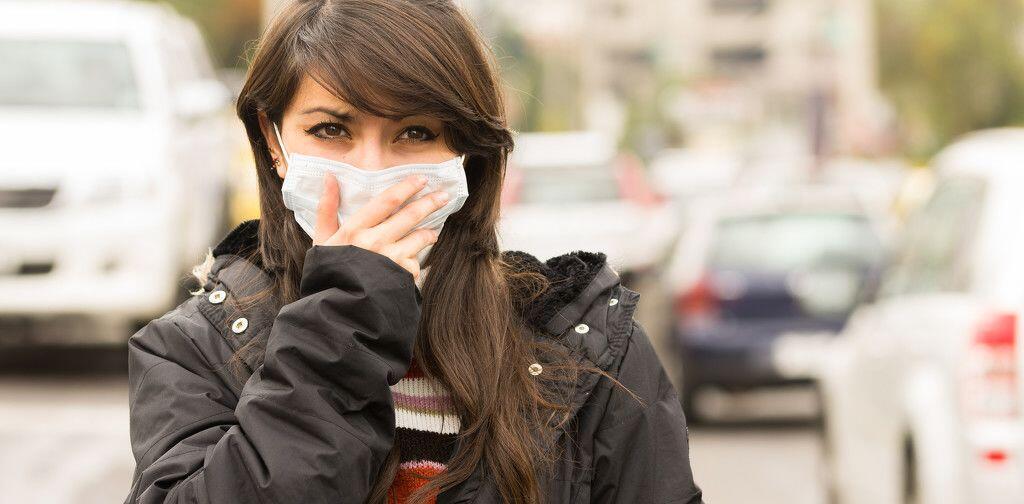 Udara yang Kamu Hirup Diam-diam Membunuhmu! Yuk, Kurangi Polusinya