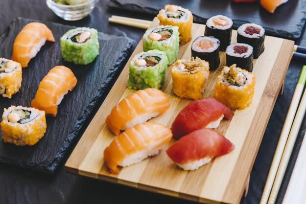 7 Perbedaan Pola Diet di Jepang dan Amerika, Lebih Suka Mana?