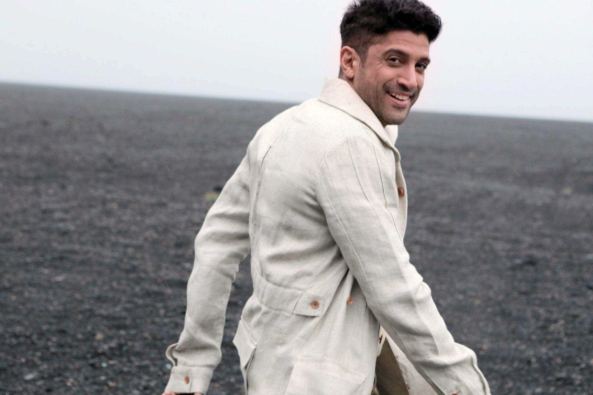 Multitalenta, Inilah 5 Film Inspiratif yang Dibintangi Farhan Akhtar