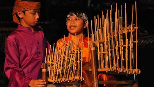 Lestarikan Angklung Lewat International Angklung Festival 2018