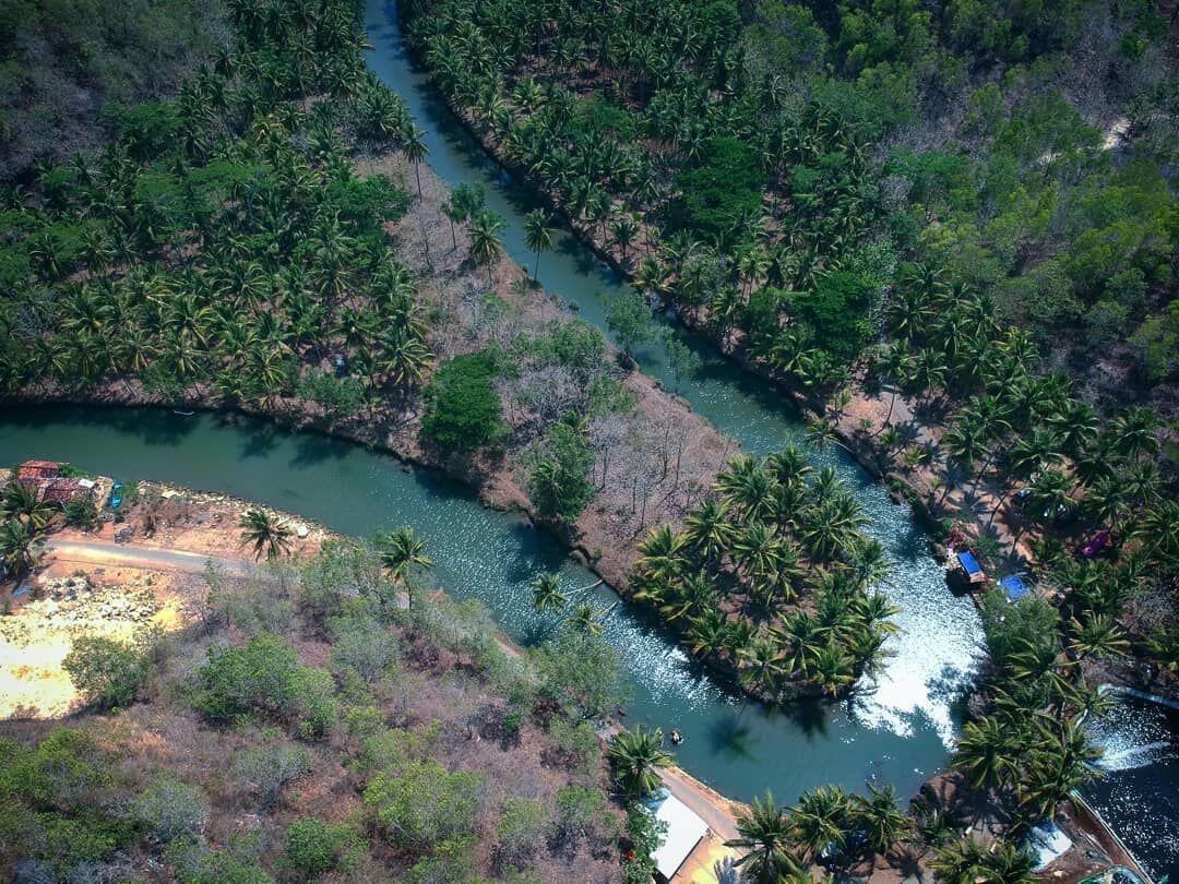 Refreshing! 5 Sungai Eksotis di Jawa Timur Ini Wajib Kamu Datangi