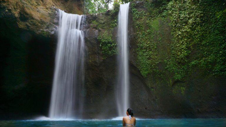 7 Air Terjun Tertinggi di Bali yang Menakjubkan, Sudah Pernah Lihat?