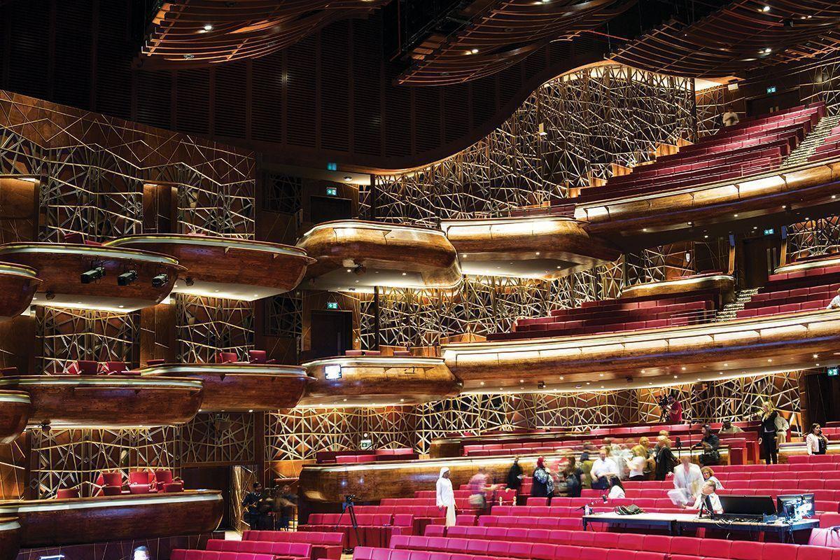 10 Wisata Terbaik yang Gak Boleh Terlewatkan di Dubai, Berkelas!