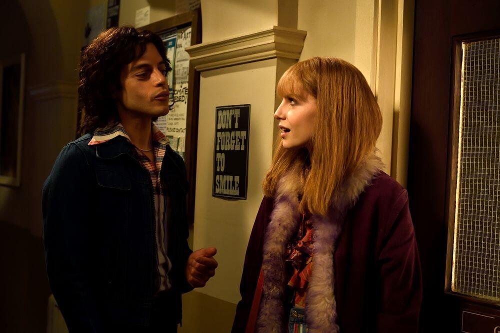 Bikin Kagum Hingga Merinding, 5 Hal Penting Film Bohemian Rhapsody