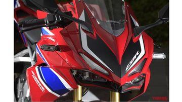 Warna Baru Mirip CBR 1000 Sudah Disiapkan Buat Honda CBR250RR Nih