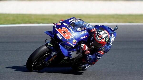 Hasil MotoGP Australia 2018