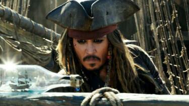 Bikin Sukses Pirates Of Caribbean, Kini Johnny Depp Dibuang