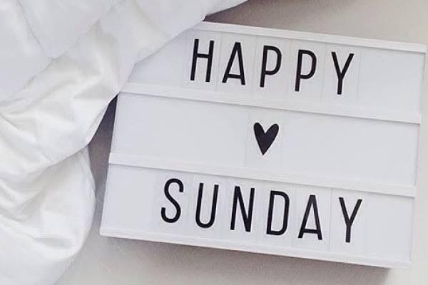 5 Tips Memanfaatkan Hari Minggu Dengan Bijak