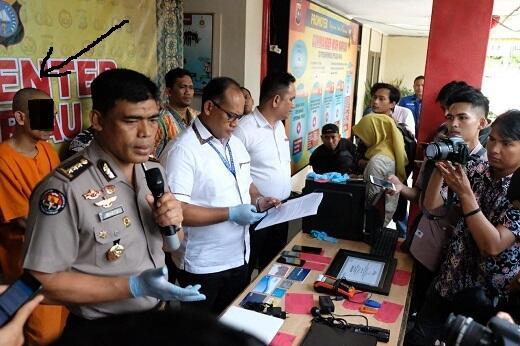 Hacker Asal Riau Berhasil Bobol Bank Mandiri, BNI & BRI, 3 Hari Hasilkan 1/2 Miliar