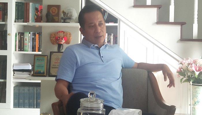 Ferry Juliantono Percaya Kekuatan Doa dan Sosial Media Menangkan Prabowo-Sandi