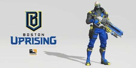 5 Perusahaan Raksasa Dibalik Kesuksesan Team Pro Esport Overwatch ATLANTIC DIVISION