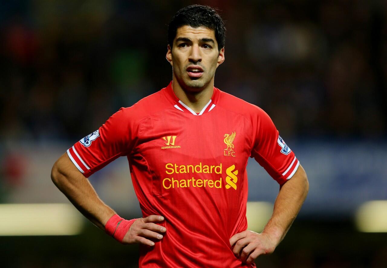 Luis Suarez dan Golnya Paling Cetar Membahana di Premier League