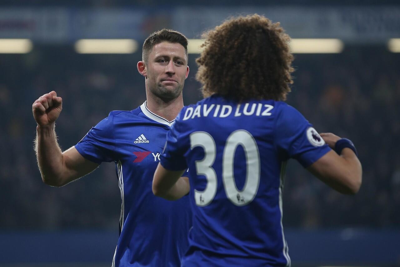 David dan James, Sisi Unik di Premier League