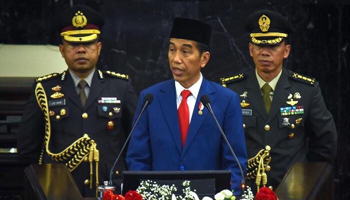 16 Dari 19 Kepala Daerah yang Terjaring OTT KPK Berasal Dari Parpol Pendukung Jokowi