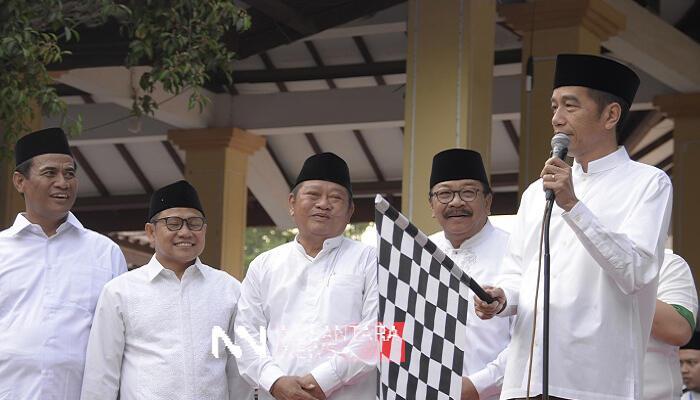 Presiden Jokowi Kecam Serangan Israel ke Rumah Sakit Indonesia di Jalur Gaza