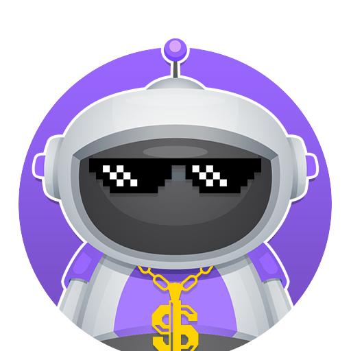 Bot telegram profitrobot