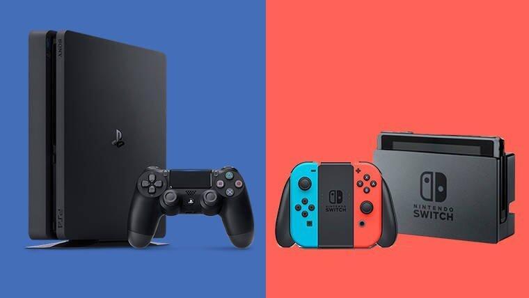 7 Alasan Mengapa Lebih Baik Membeli PlayStation 4 Daripada Nintendo Switch