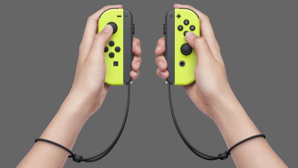5 Hal yang Bikin Nintendo Switch Unik