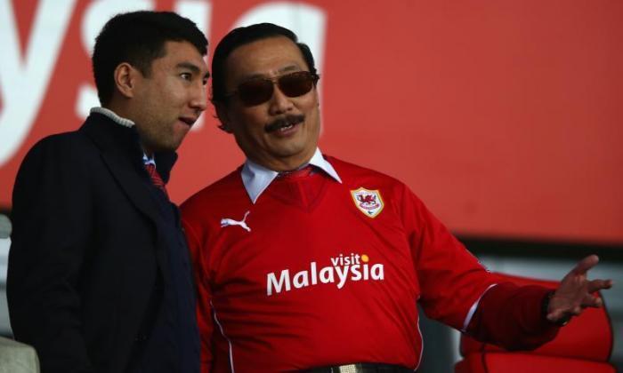 Orang-Orang Asia Pemilik Klub Eropa