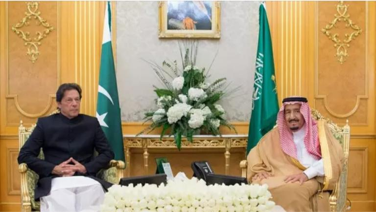 Di Ambang Krisis, Pakistan Raih Dana Bantuan dari China dan Uni Emirat Arab