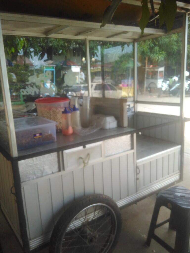 Dibutuhkan investor anti riba untuk pengembangan bisnis kuliner murah!!