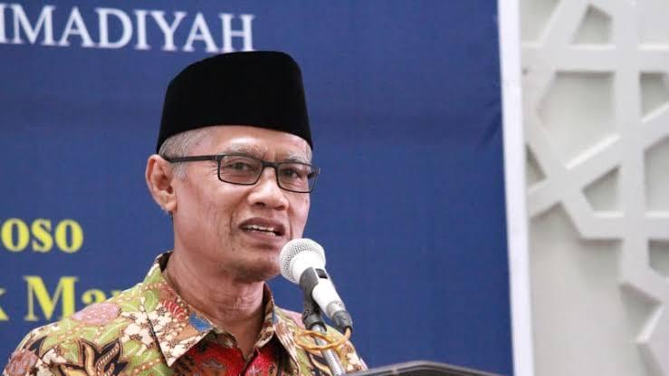 Refleksi Haedar Nashir: Mencintai Indonesia