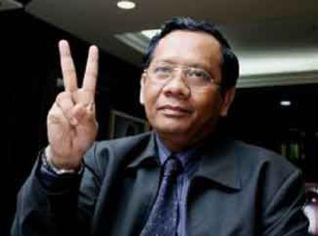 Mahfud MD Kritik Demokrasi yang Berkembang Saat Ini Prosedural