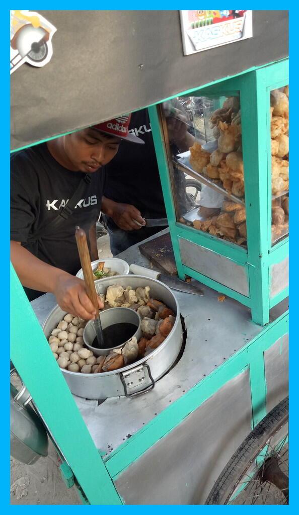 [FR] Keseruan #SayYesToNokia Road To Yogyakarta