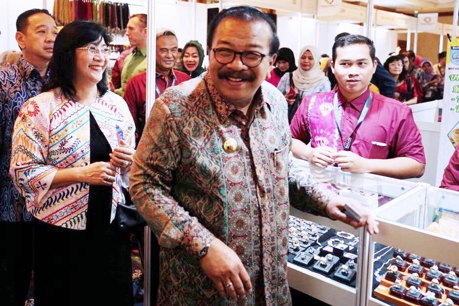 Industri Perhiasan Harus Perkuat 'Branding' Guna Bersaing di Pasar Ekspor