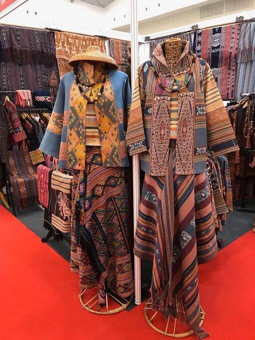 Trade Expo Indonesia 2018 Sukses Besar Bukukan Rp126,77 Triliun