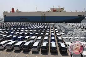 Toyota Tegaskan Komitmen Jadikan Indonesia Basis Ekspor Mobil
