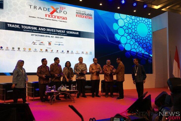 Kemendag Tegaskan Produk Indonesia Berpeluang di Pasar Dunia