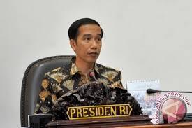 Presiden Jokowi: Pembangunan Infrastruktur Bukan untuk Gagah-Gagahan