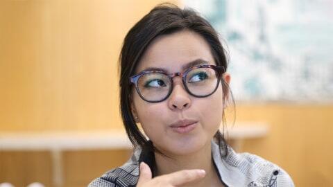 Gustika Cucu Bung Hatta: Sandi Politikus Kemarin Sore