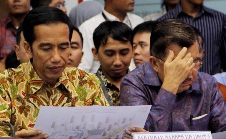 Jubir Sandi: Dulu Janji Stop Impor Pangan, Jokowi Bohongi Rakyat