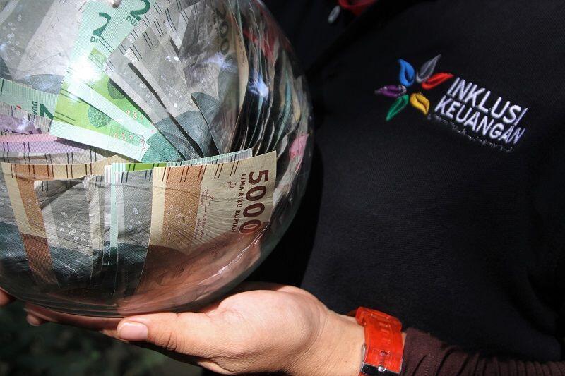 Serunya Kegiatan BRI dan OJK Peringati Bulan Inklusi Keuangan