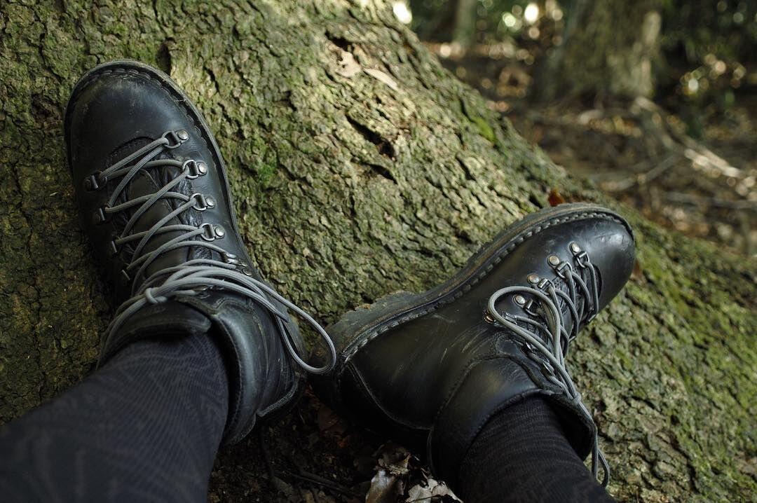 5 Tips Memilih Sepatu Hiking yang Bisa Digunakan Juga untuk Bergaya