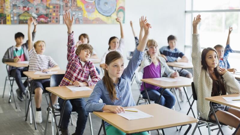 Jadi Salah Satu Negara Bahagia, Ini 10 Fakta Pendidikan di Finlandia