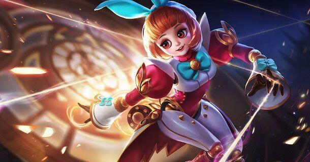 5 Hero Mobile Legends Ini Jarang Di-banned Dalam Draft Pick Mode