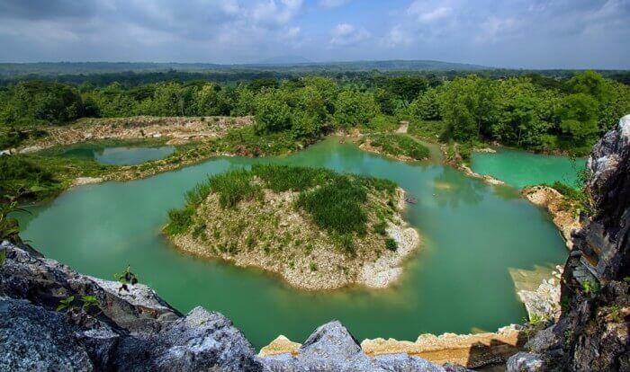 6 Wisata Alam Tersembunyi di Yogya yang Layak Disebut Hidden Paradise