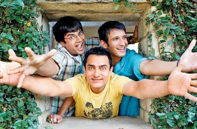 5 Film Bollywood yang Buat Kamu Kangen Sahabat, Jangan Mewek Ya!