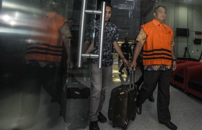 """Walhi: OTT DPRD Kalteng Jadi Momentum """"Sapu"""" Kejahatan Lingkungan"""