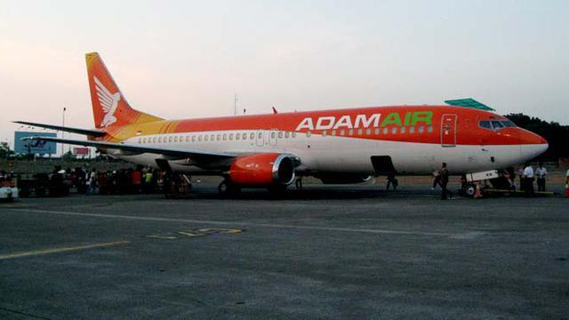 4 Pesawat yang Hilang Misterius di Indonesia