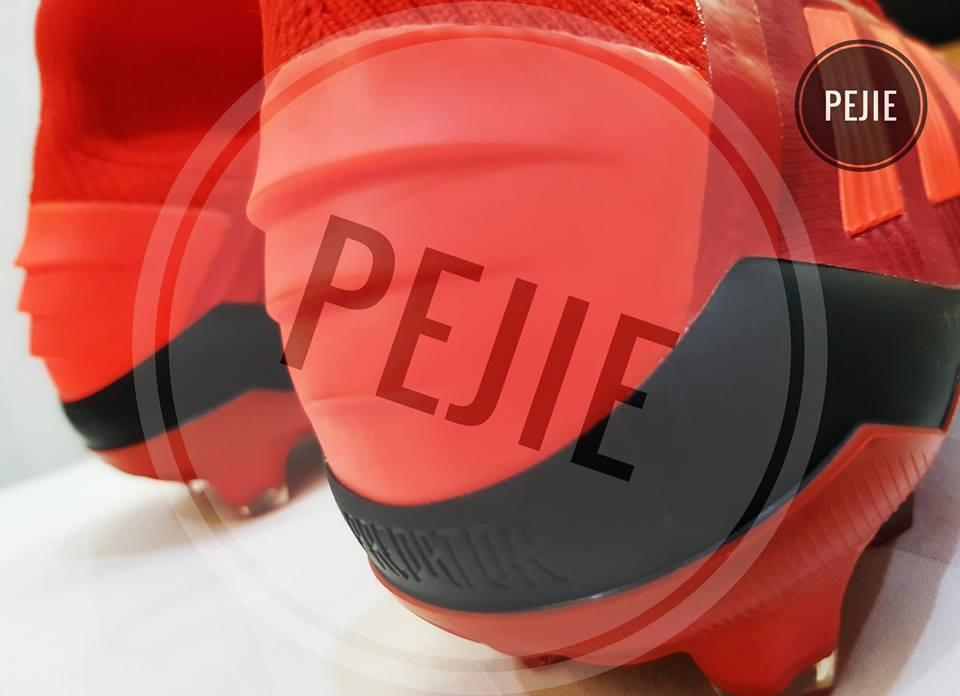 Foto-foto Terupdate dari Adidas Predator 19 Nih Gan