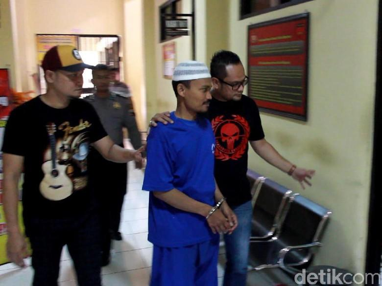 Pelaku Pelemparan Kantor NU, Gereja dan Kantor PDIP Magelang Ditangkap