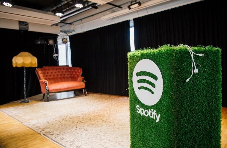 Bisnis Musik Gratis: Begini Cara Joox, Spotify Hingga Apple Dapatkan Keuntungan