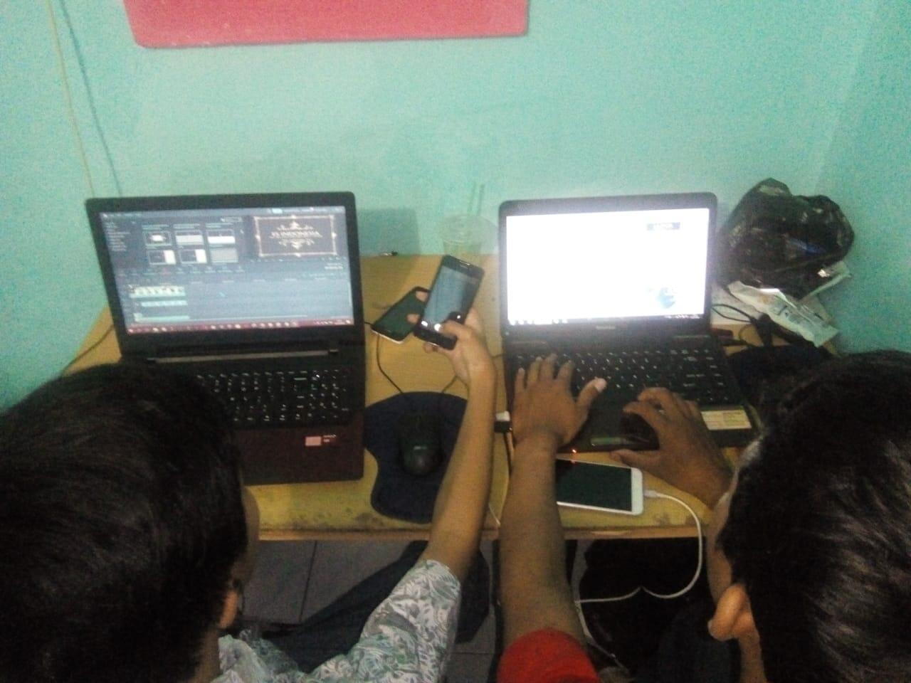 Kesan Pengalaman Pkl di fs indonesia
