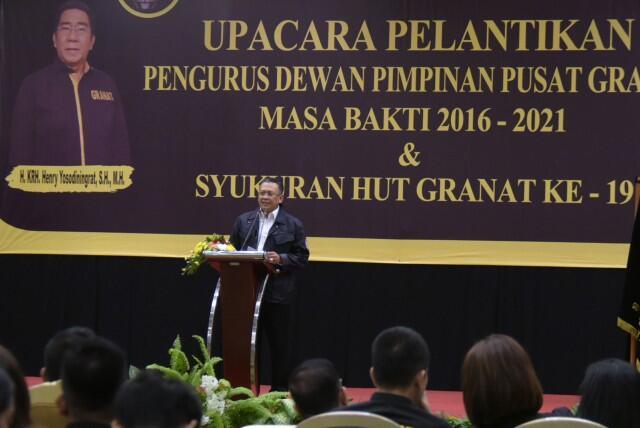 Ketua DPR Prihatin Peredaran Narkoba di Indonesia