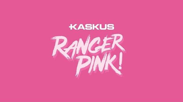 Cewek Susah Dipahami? Ini Loh Kata Cewek-cewek di Ranger Pink!