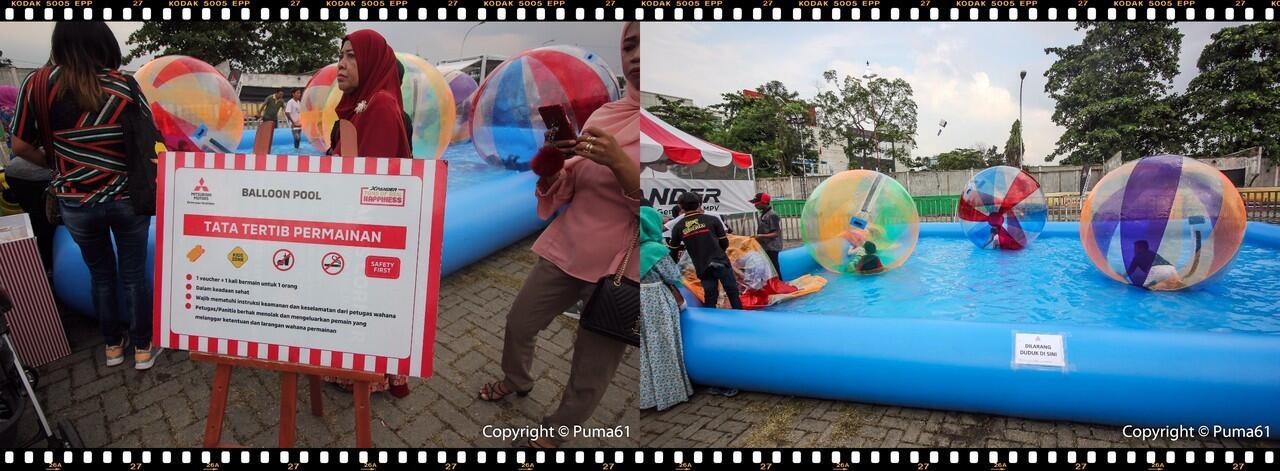 [FR] Kaskuser Medan (RPM) di Tons of Real Happiness...Heboh !!!